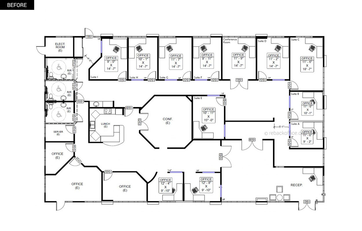 3d floor plans 03 rebackoffice for Floorplans 3d